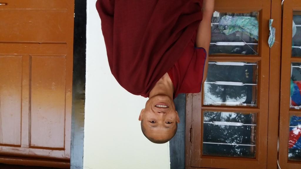 13 IN - Tenzin Gyaltsen