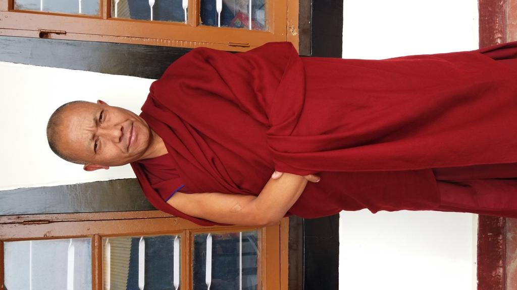 15 IN - Gyaltsen Choklang -2, seit 23 Jahren hier, 53 Jahre alt, Choklang-2