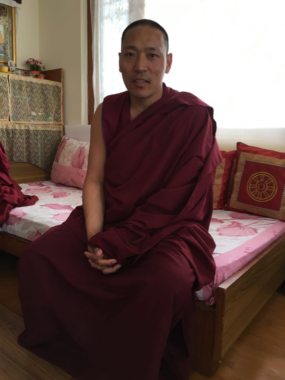 252 IN - Gyaltsen Lobsang, geb. 1982
