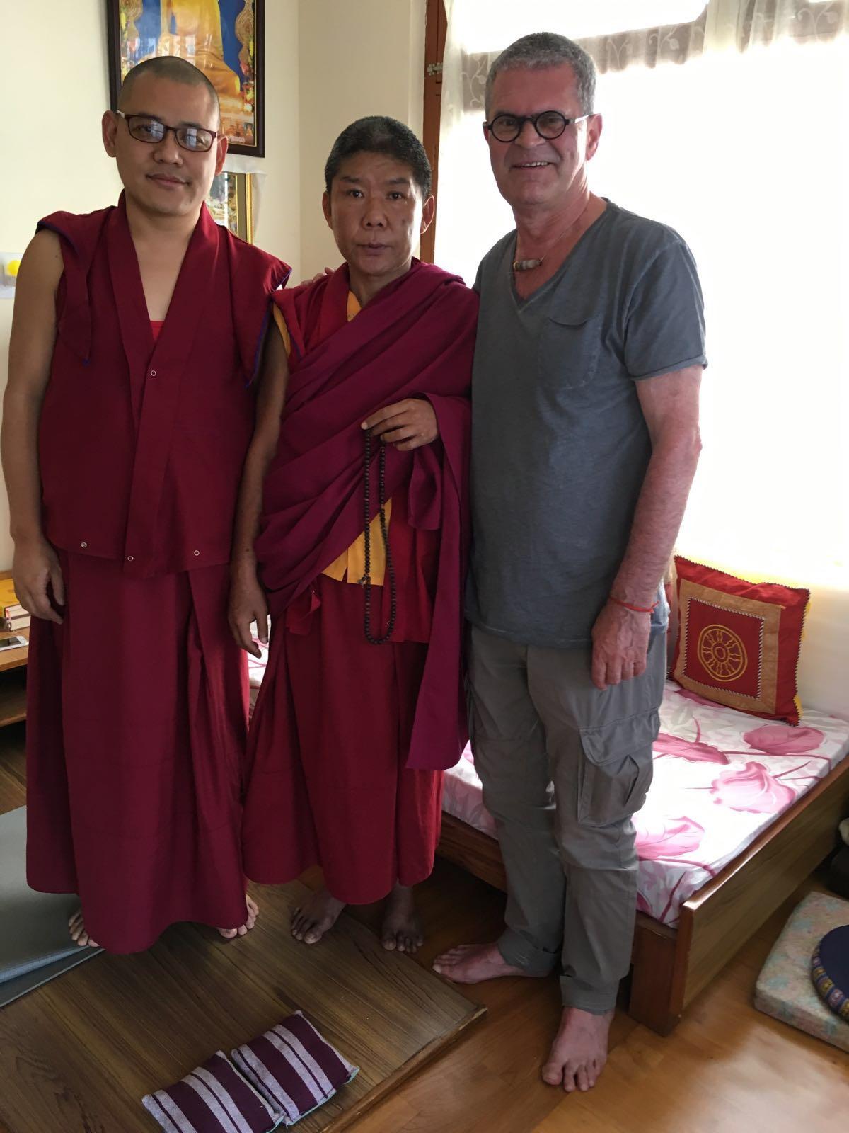 Lobsang Wangchuk -2