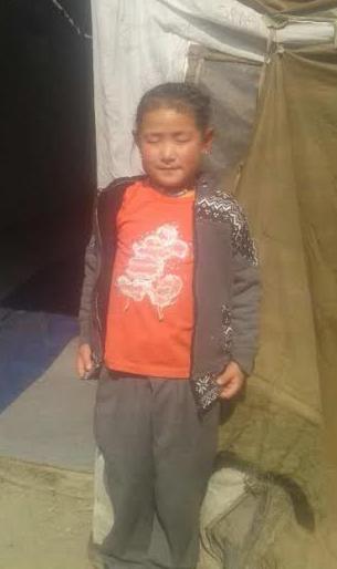 Dickey Tsering